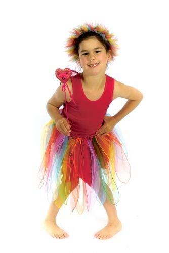 Fairy Skirt Package Deal - Choice of Colours