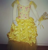 Princess Bella Gown