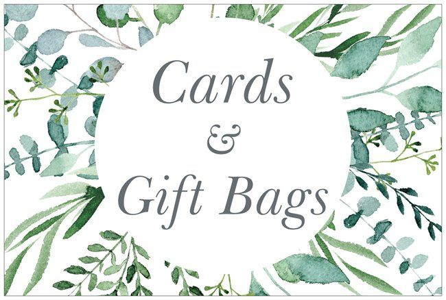 CARDS & GIFTS BAGS