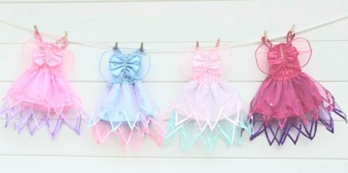 Dolly Butterfly Fairy Dress