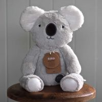 OB Designs Kelly Koala Huggie