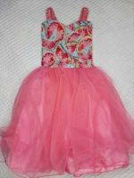 Watermelon Sugar Party Dress By Fairy Frocks