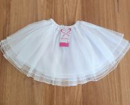 Tulle Skirt - CHRISTMAS SALE ITEM NOW 50% OFF