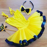 Fairy Frocks dance and wiggle tutu